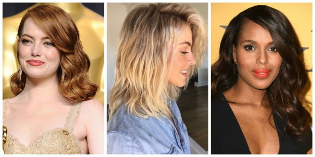 59 wavy hairstyle ideas for 2018 - how to get gorgeous wavy hair