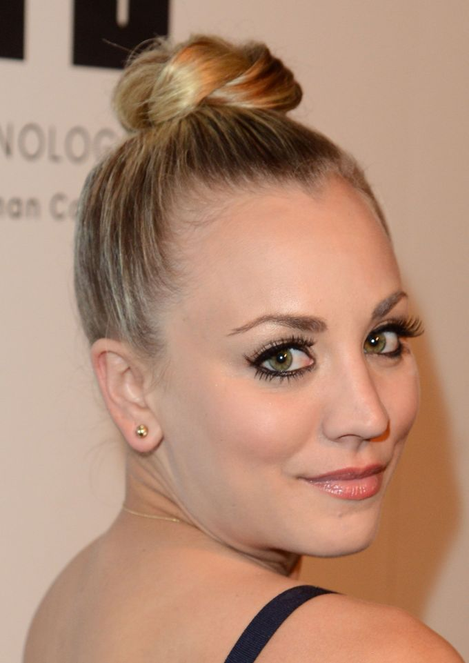 45 hairstyles for round faces - best haircuts for round face