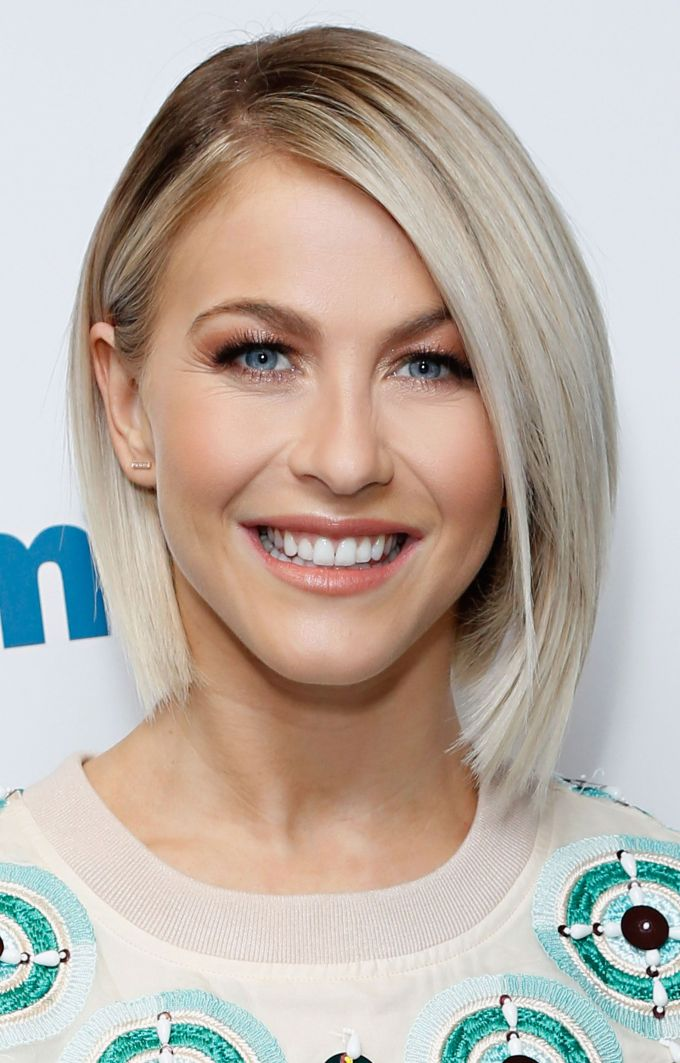 45 hairstyles for round faces - best haircuts for round face shape