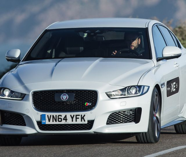 Jaguars Saying Well See Our First Xes On Sale In Spring 2016