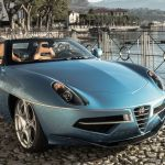Alfa Romeo Disco Volante Spyder First Look Road Track