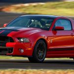 2013 Ford Shelby Gt500 First Drive 200 Mph Production Mustang Review Roadandtrack Com