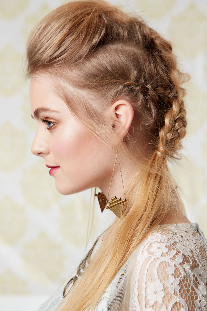 13 Cute Easy Hairstyles for 2017 Best Quick Hairstyles For Dirty