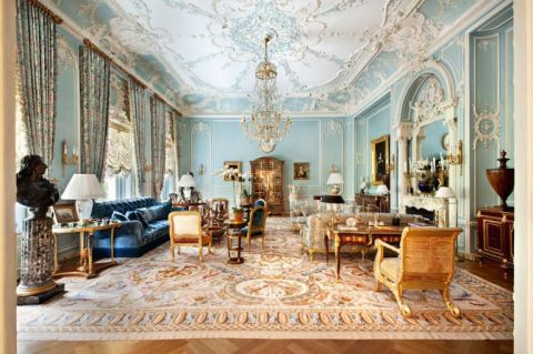 Most Expensive Apartment To In Nyc