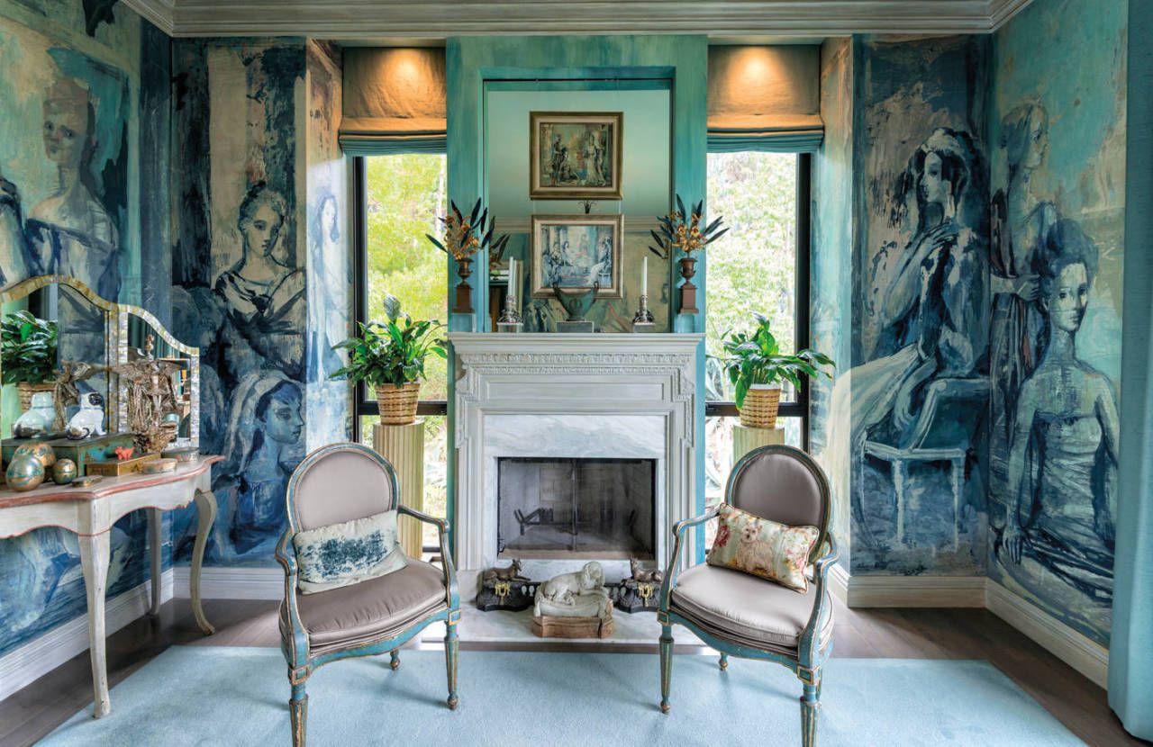 Hutton Wilkinson Beverly Hills Design