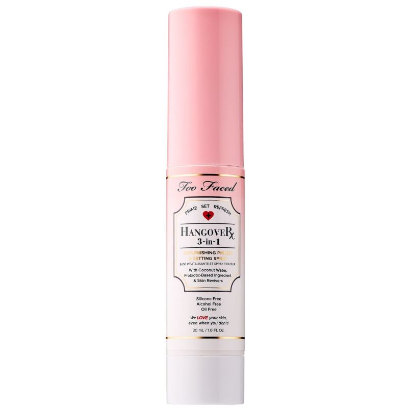 Makeup Forever Hydrating Primer Makeupalley The And