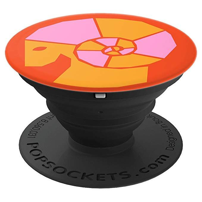 Aries Illustrated PopSocket
