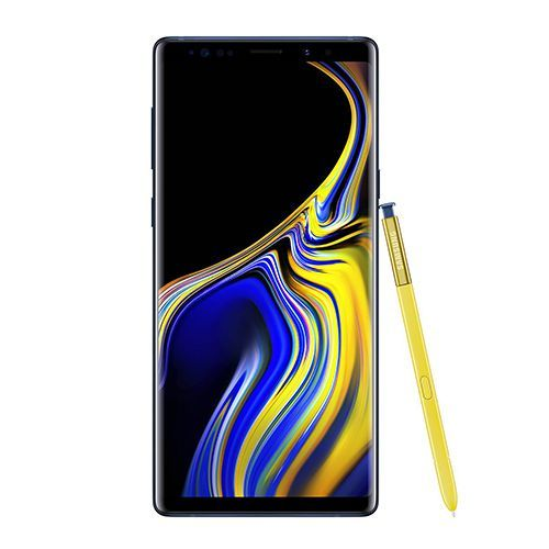 The Samsung Galaxy Note9 Is the Phone That Can Do Everything 1