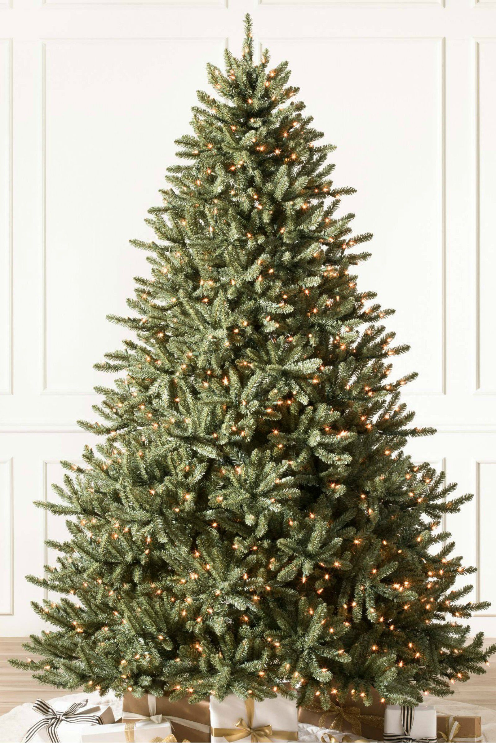25 Best Artificial Christmas Trees Of 2020 Where To Buy Fake Christmas Trees