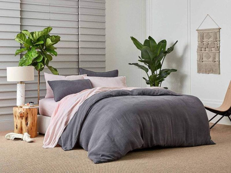 Those Brooklinen Sheets That Have Been Sold Out for Weeks Are Back in Stock 1