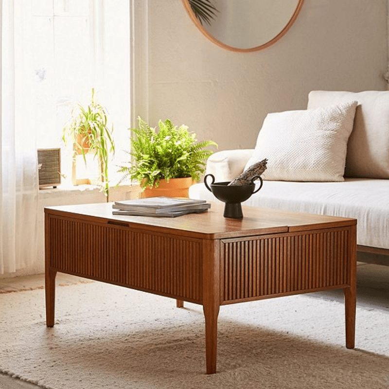 20 cool coffee tables with storage