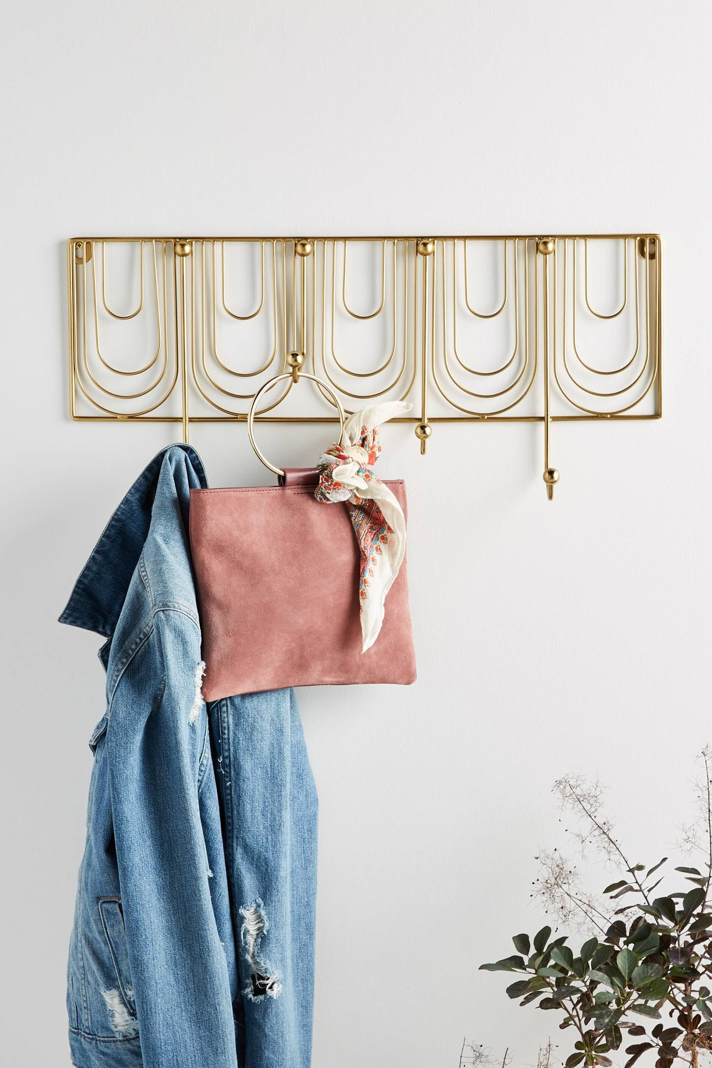 10 best decorative wall hooks for your