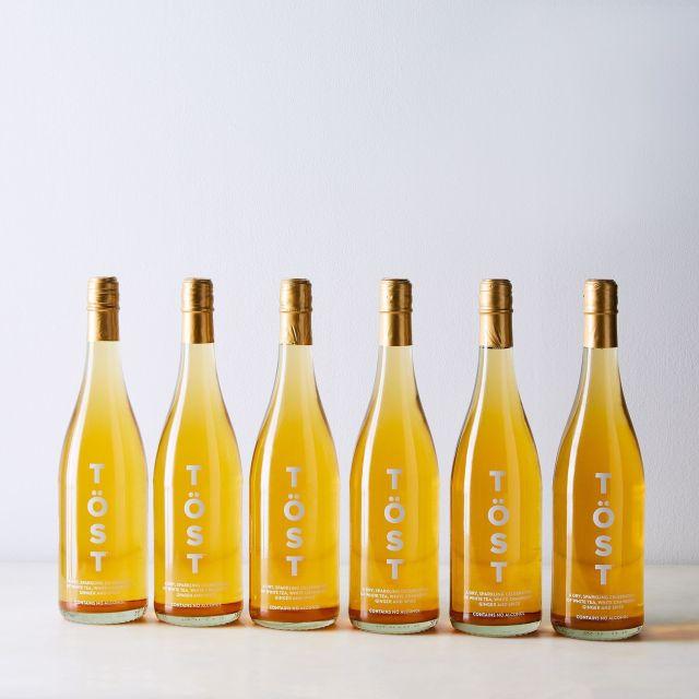 TÖST Non-Alcoholic Sparkling Beverage (6 Pack)