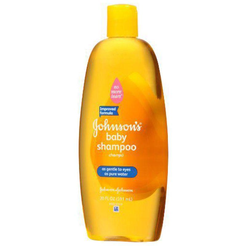 Baby Tear-Free Shampoo