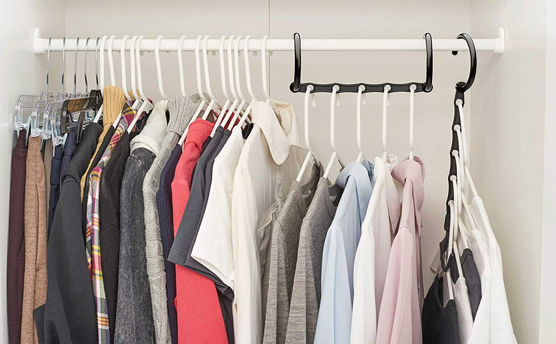 Make Your Hangers Work Harder