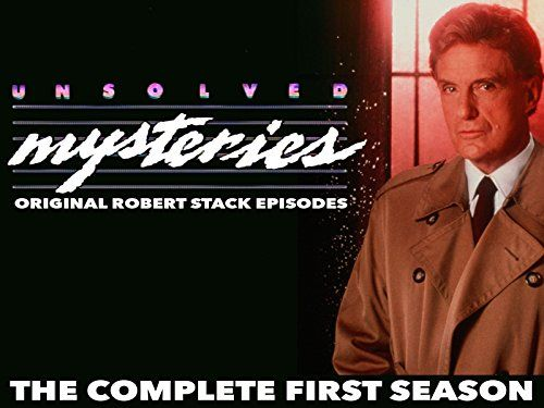 Unsolved Mysteries coming to Netflix July 2020