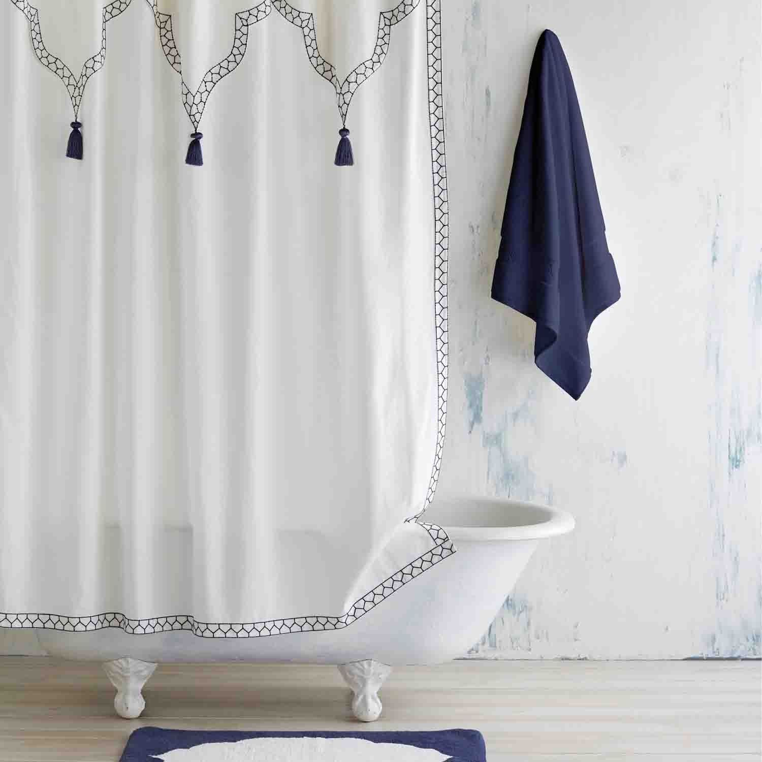 16 best shower curtains to buy in 2021