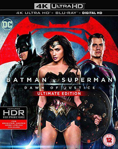 Batman v Superman: Dawn of Justice - Final Edition