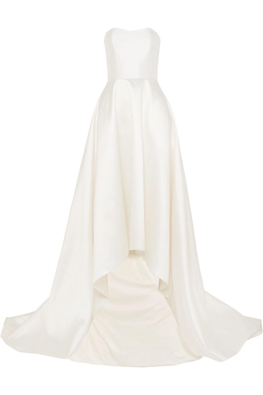 off the rack wedding dress