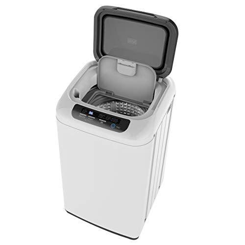 do portable washing machines really