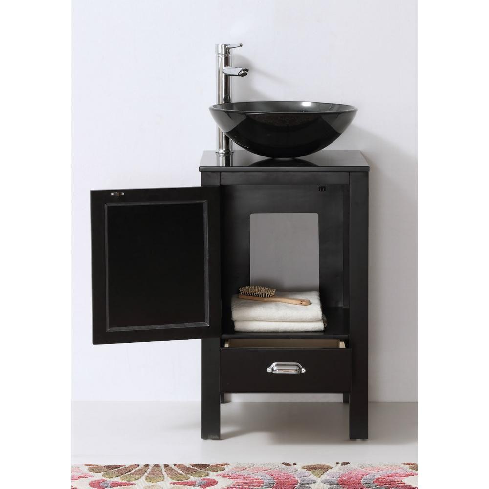 15 small bathroom vanities under 24
