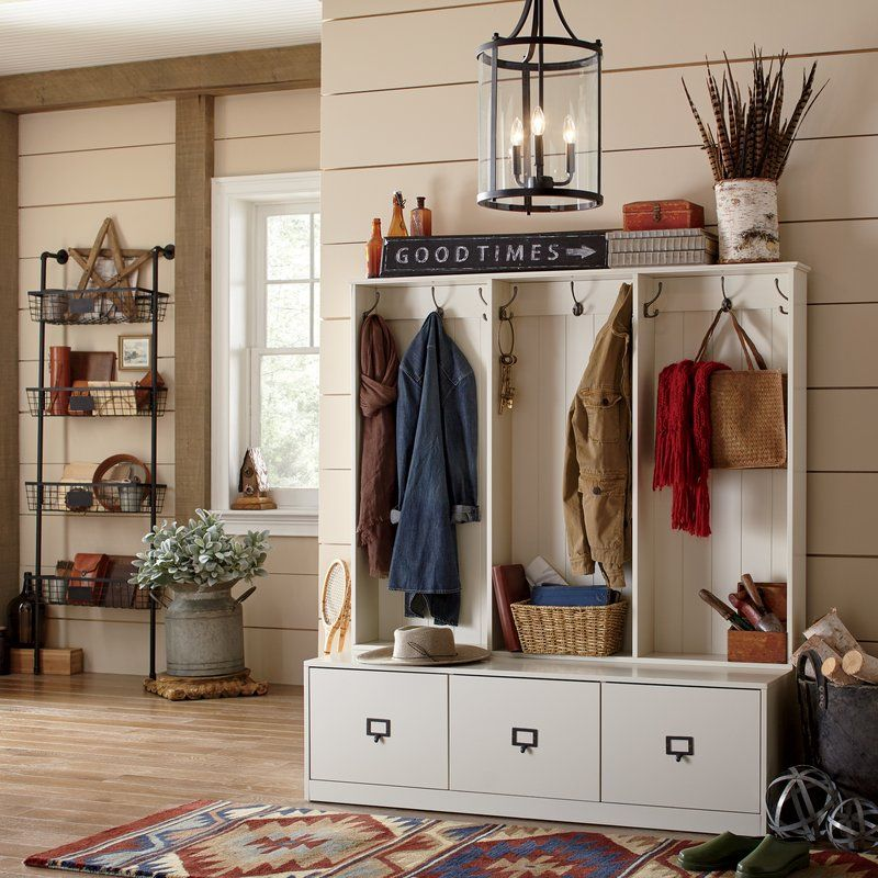 10 Best Hall Trees Organization And Storage For Halls