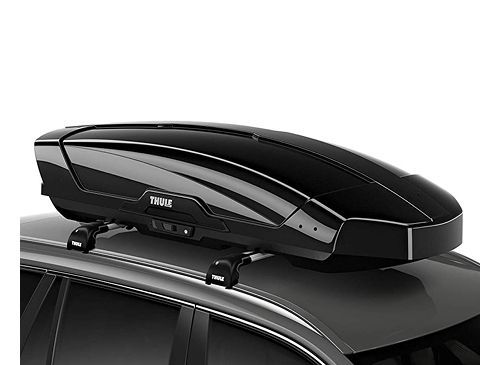 best rooftop cargo carriers roof