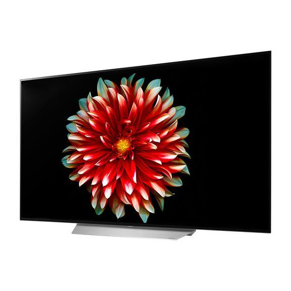 This LG OLED TV Is Actually Affordable Right Now 1
