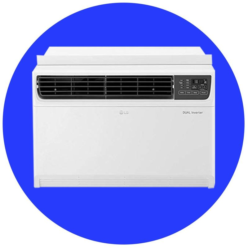 LG's New Dual Inverter Smart Air Conditioner Is Helping Me Survive the Hellfire of Summer 2