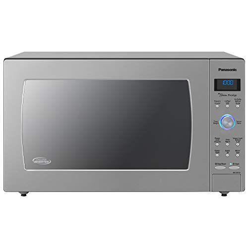 countertop built in microwave oven