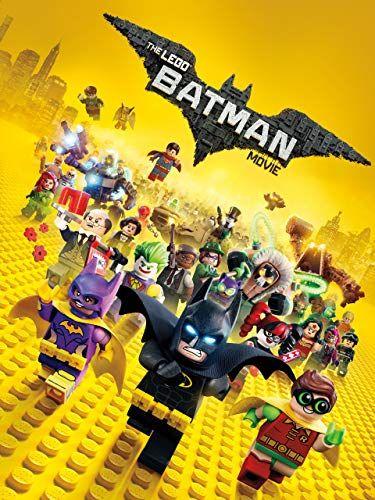Le film LEGO Batman
