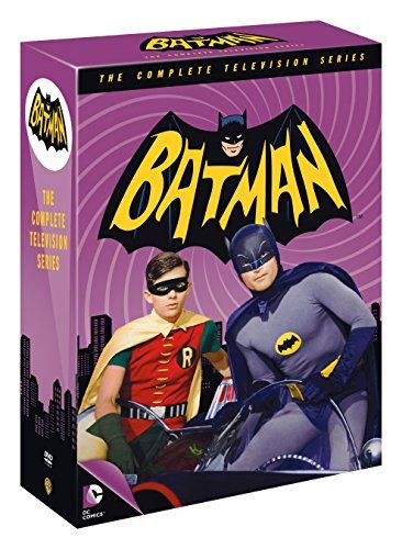 Batman - The Complete TV Series