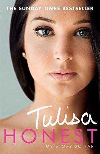 Honest: my story so far by Tulisa