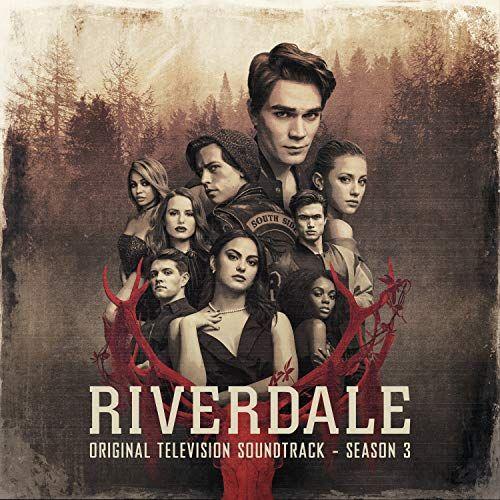 Riverdale: Season 3 (Original Television Instrument)