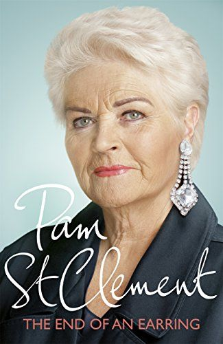 Earring End of Pam St Clement