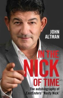 In the Nick of Time by John Altman