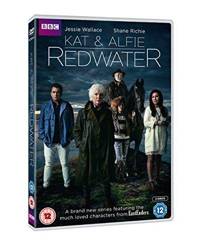Kat & Alfie: Redwater [DVD]