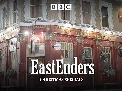 EastEnders: Christmas Specials collection