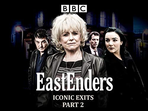EastEnders: Collection Iconic Exits - Partie 2