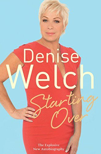 Start over by Denise Welch