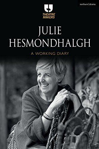 A work diary of Julie Hesmondhalgh