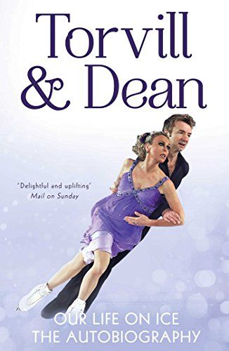 Our Life on Ice with Jayne Torvill and Christopher Dean