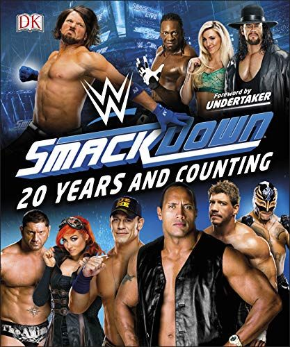 WWE SmackDown: 20+