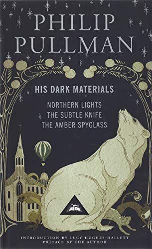 Its dark materials: gift edition