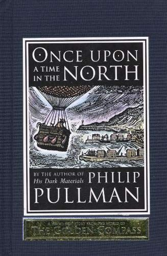 Once upon a time in the north (its dark materials)