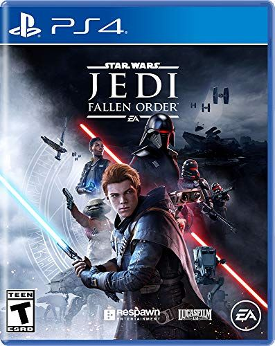 Star Wars Jedi: Fallen Order Was Shaped by Some of the All-Time Greatest Video Games 1