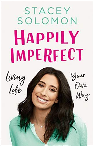 Stacey Solomon - Happily Flawed