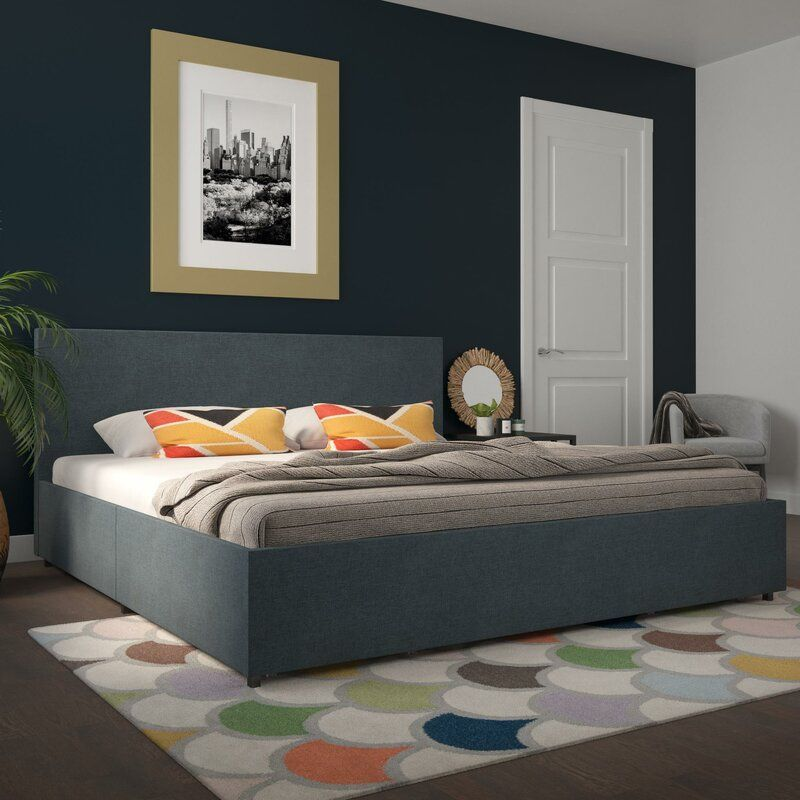 a statement bed that won t be boring