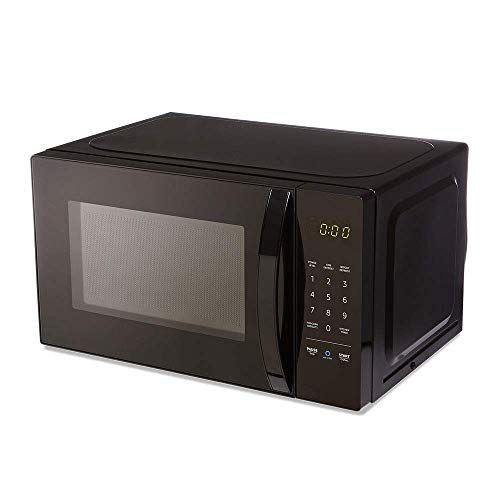 Microwave AmazonBasics