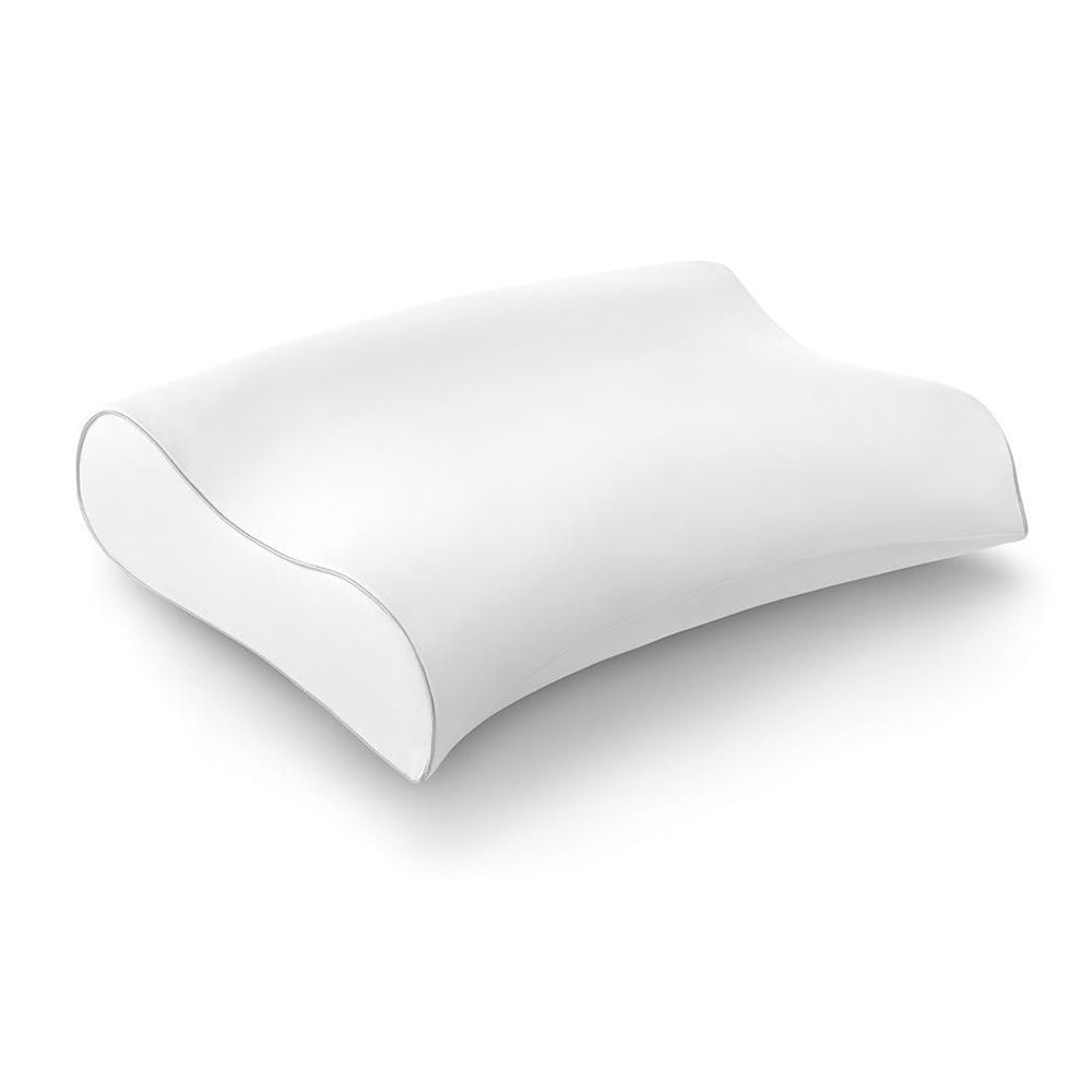 cooling memory foam and gel pillows